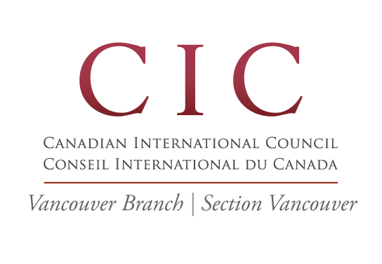 CIC Vancouver: Insights on Saudi Arabia and the Middle East