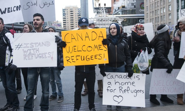 Popular Misconceptions about Canadian Immigration and Refugees