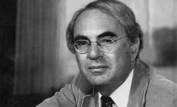 Death of a Visionary: Allan Gotlieb, 1928-2020