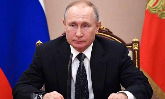 Les enjeux des pays limitrophes de la Russie