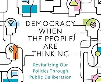 BOOK REVIEW: Deliberative Democracy as the answer to Canada's Foreign Policy Stasis