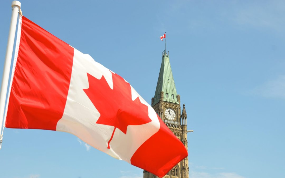 Time for a Canadian Agency to Support Democracy Abroad