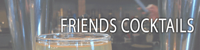 FriendsCocktailsBar