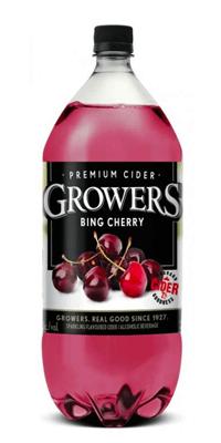 Growers – Bing Cherry