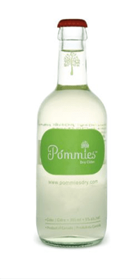 Pommies – Dry Cider