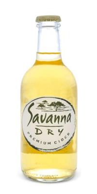 Savanna – Dry