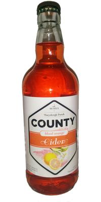 CountyBlood400