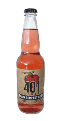 401 Cider Company – Black Currant