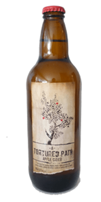 County Cider – A Tortured Path
