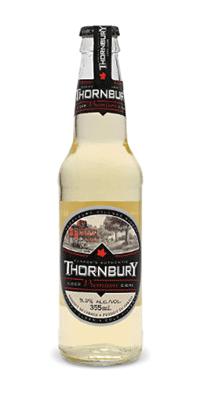 Thornbury – Apple Cider