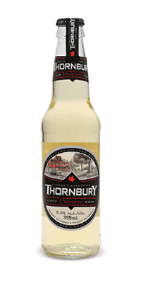 thornbury400