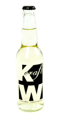 KW Craft Cider