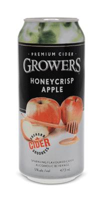 Growers – Honey Crisp