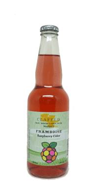 Clafeld – Framboise Raspberry Cider