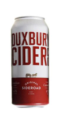 Duxbury – Sideroad