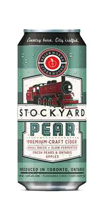 Brickworks – Stockyard Pear