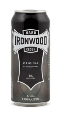 Ironwood Cider – Original