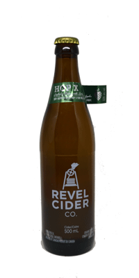 Revel Cider – Hop X