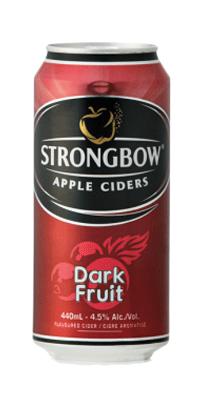 Strongbow – Dark Fruit