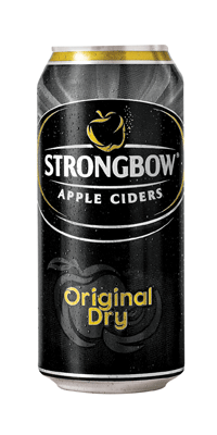 Strongbow – Original Dry