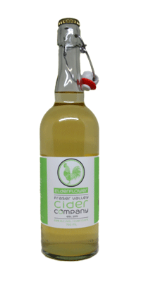 Fraser Valley – Elderflower