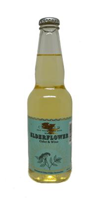Clafeld – Elderflower Cider & Wine