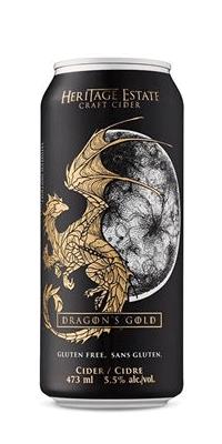 Heritage Estate – Dragon's Gold