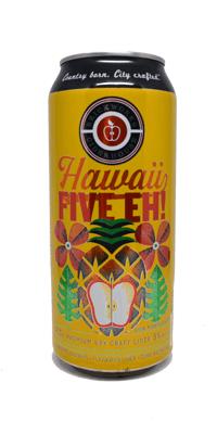 Brickworks – Hawaii Five Eh