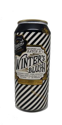 Ernest – Winter's Blush