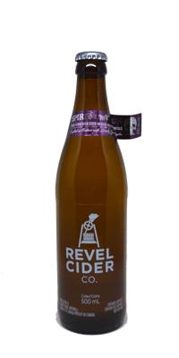 Revel Cider – Spirit of the Woods