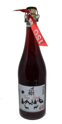 401 Cider Company – True North