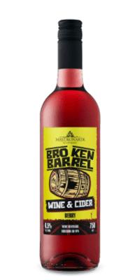 Broken Barrel – Wine & Cider Berry