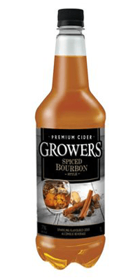 Growers – Spiced Bourbon