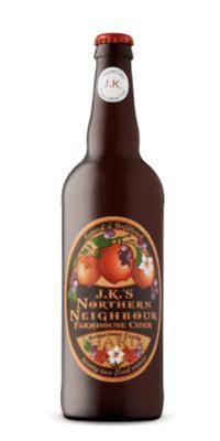 JK's Northern Neighbour