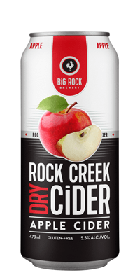 Rock Creek – Dry Apple
