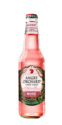 Angry Orchard – Rosé