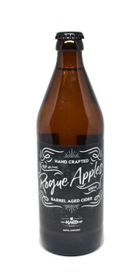 Hard Way – Rogue Apples Cider
