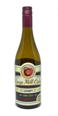 King's Mill Cider – Scrumpy