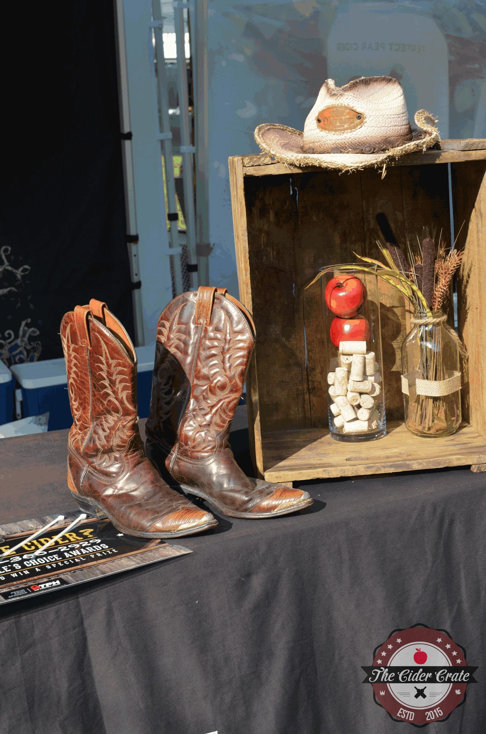 Cowboy Boots Quebec