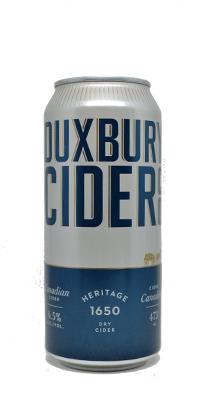 Duxbury – Heritage 1650