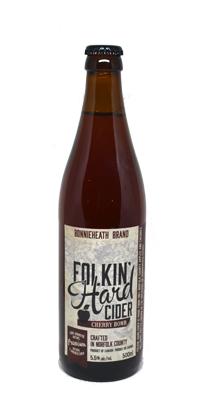 Folkin' Hard – Cherry Bomb