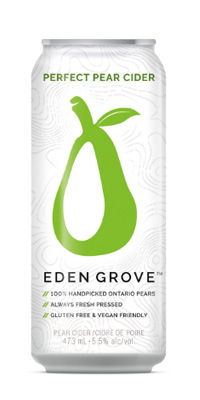 Eden Grove – Perfect Pear Cider