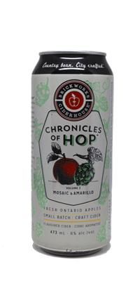 Brickworks – Chronicles of Hop V1