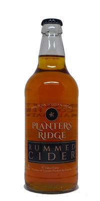 Planters Ridge – Rummed Cider