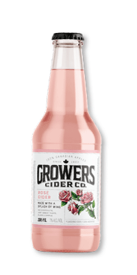 Growers – Rosé Cider