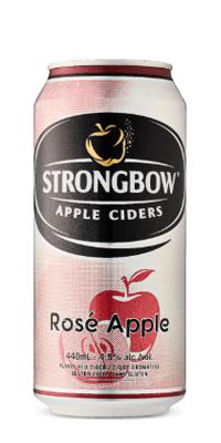 Strongbow – Rosé Apple