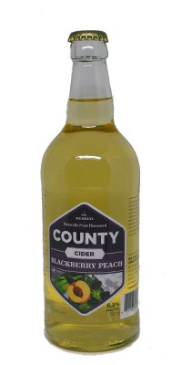 County – Blackberry Peach