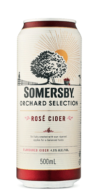 Somersby – Rose