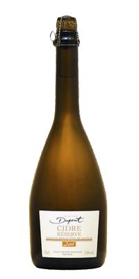 Dupont – Cidre Reserve