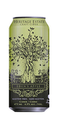 Heritage Estate – Eden's Apple